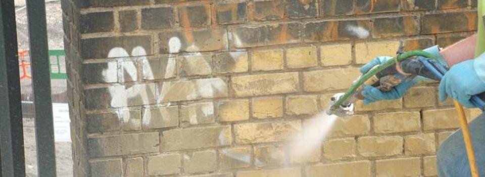 grafiti-removal